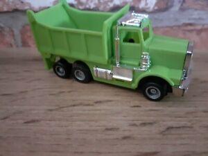 Vintage Tyco Ho Slot Car Truck