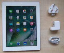 Tablet iOS bianco