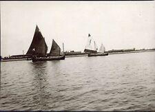 photo ancienne .Italie. Italia . Venise . Venice    vers 1900