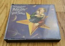 Mellon Collie and the Infinite Sadness The Smashing Pumpkins CD Oct-1995 VG+ 12z