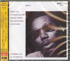 CHARLES TOLLIVER-IMPACT-JAPAN CD Ltd/Ed B63