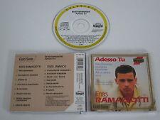 EROS RAMAZOTTI/ADESSO TU(ARIOLA EXPRESS 297 098) CD ALBUM