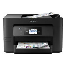 EPSON WorkForce Pro WF-4720DWF Multifunktionsdrucker WLAN USB NFC Touch-Display