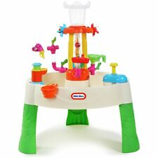 Little Tikes Fountain Factory Water Table 2+ Years
