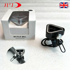 Bike Bell Aluminum Alloy Bicycle Accessory Handlebars Horn Ring Alarm Superlight