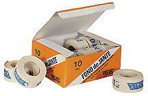 Velox Fond de Jante rim tape, 10mm box/10