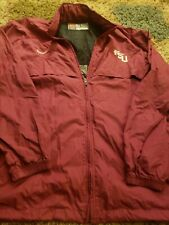 Nike Team Fsu Windbreaker
