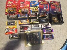 Revell Nascar 1:64 Die cast cars - mostly #2 Rusty Wallace 22 total pcs.
