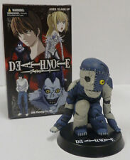 Death Note Gashapon Jelous Jump Planning Figure Manga Anime