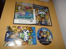 Videogiochi manuali inclusi serie The Sims sony