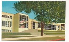 Student Union Building,Utah State Agricultural College,Vintage Unused Postcard