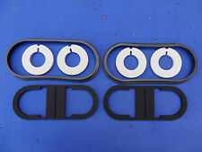 VOLVO REAR TAIL LIGHT GASKET KIT P1800 1800S 1800E