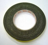 12MM X 10 METRE DOUBLE SIDED TAPE HOLDEN MONARO GTS PREMIER HK HT HG HQ HJ HX HZ
