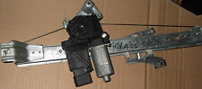 MERCEDES A CLASS 168 CHASSIS A140,A160,A170CDI OFFSIDE REAR WINDOW MOTOR & MECH