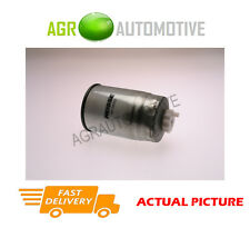 DIESEL FUEL FILTER 48100002 FOR ROVER 825 2.5 118 BHP 1992-99