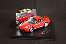Vitesse Porsche 911 Turbo 2000 1:43 Guards Red (HB)