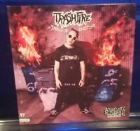 Ouija Macc - Trash Fire Deluxe Edition CD ICP insane clown posse psychopathic