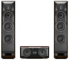 Swans M808 Pair Home Theater Speakers - Authorized Dealer - Our Cost!