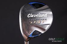 Cleveland Launcher DST Fairway 3 Wood 15° Regular LH Graphite Golf #1166