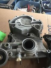 LAND ROVER DISCOVERY I 4.0 GEMS OIL PUMP  TIMING ENGINE COVER
