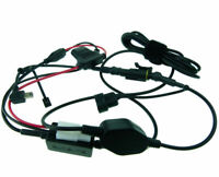 Winkel Mini USB Fahrrad Motorrad Optimate Stil Satnav Ladegerät Für TomTom