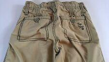 GAP Girl Casual Pants Girls SZ 6 Slim Kids Adjustable Waist 20.5 x 21 Actual