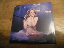 "KYLIE MINOGUE ""FLOWER"" 2 TRACKS PROMOTIONAL CD SINGLE CARD SLEEVE MINI LP STYLE*"