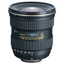 Tokina 11-16mm f/2.8 AT-X116 Pro DX II Digital Zoom Lens (AF-S Motor) for Nikon