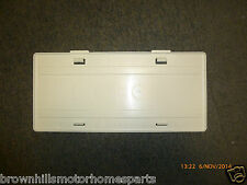 HYMER MOTORHOME & CARAVAN REISS FRIDGE VENT WINTER COVER