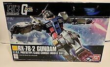 Gundam FG-01 RX-78-2: E.F.S. Force Prototype Close-Combat Mobile Suit 1/144 Scal