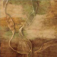 TODD Hamilton: Juntos Abstracto Imagen TERMINADA 70x70 Mural moderno