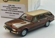 Lansdowne Ford White Metal Diecast Vehicles, Parts & Accessories