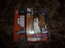 2003 Mcfarlane NBA Lebron James Series 5 Unopened Figure, Cavs, MISP
