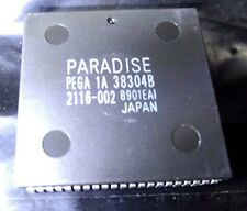 PARADISE pega-1a Video AVVITATORE PLCC