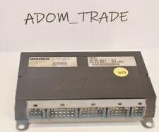 AUDI A6 C6 4F AIR SUSPENSION CONTROL MODULE  4F0907553A  4F0910553C