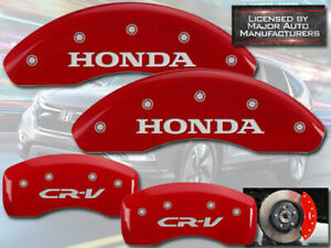 Front Left Brake Caliper Fits Honda Accord CR-V HR-V Prelude