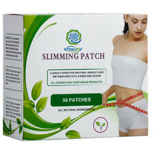 Slim Patch Weight Loss Burning Fat Patch 30 Pieces/Box