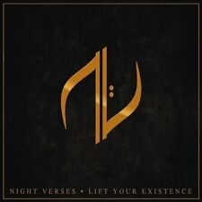 Night Verses - Lift Your Existence ( CD 2013 ) NEW / SEALED