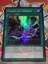 Carte Yu Gi Oh FUSION DE COMBAT FUEN-FR056 x 2