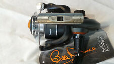 Fishing Reels-New Quantum Bill Dance Special Edition 4bb 10 size Spin Reel
