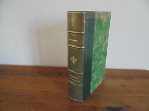 LACROIX PAUL/ ICONOGRAPHIE MOLIERESQUE/ 1876/ NUMEROTE