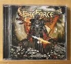 Deathbringer by Fireforce (CD, 2014) Pow...