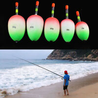 New Sea Fishing Floats Luminous Lighting Pole Tackle Night Vision Bite Alarm