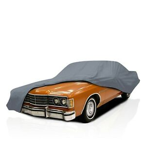Ultimate HD 4 Layer Car Cover for AMC Classic 1961 1962 1963 1964 1965 1966