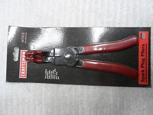 Craftsman Auto Spark Plug Pliers, made in USA - Part # 47315