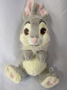 """Disney Baby Thumper Plush Bambi Bunny Rabbit Stuffed Animal 13"""" Doll"""