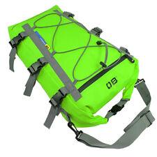 Overboard - Green-  Kayak / SUP Deck Bag / Storage / Watersports