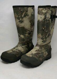 Cabela's Comfort Trac 13 M Boots  400 gram zone