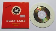 "Swan Lake – The Name Of Love / The Dream - Mini CD 3"" Inch ZYX 8-5979"