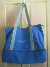 New Paul McCartney Freshen Up Tour 2019 Vip Tote Travel Canvas Beach Bag Large